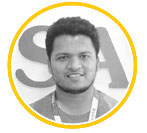 Sachin-Khandagale-SAP-MM-Consultant-at-SAVIC-Technologies